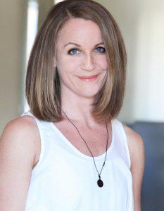 Martina Schultz - Yoga Lehrerin für Kinder